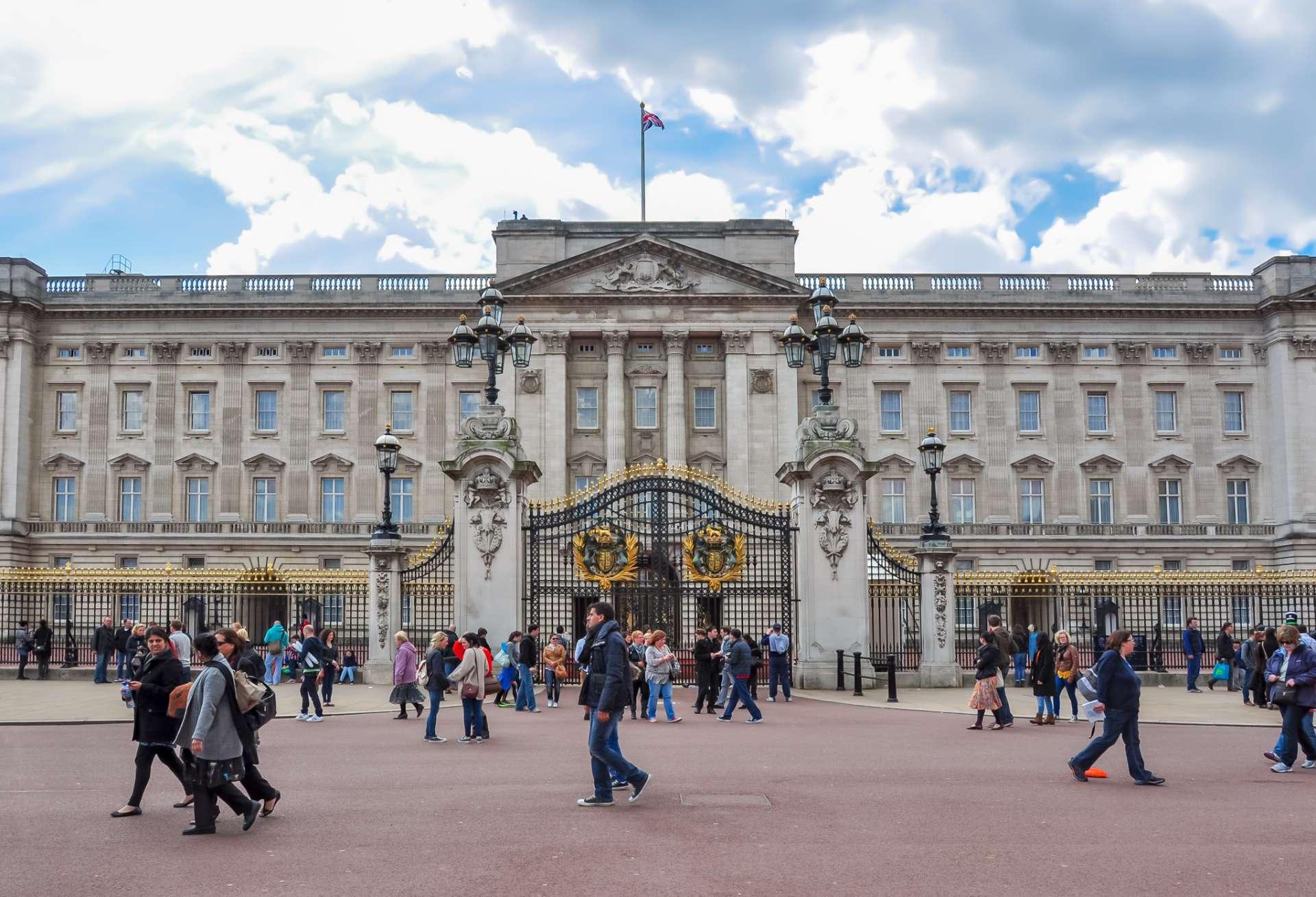 London Guided Tour